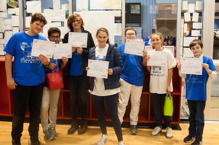 20181103 FLL Brick Wolves Champions (1 of 1)