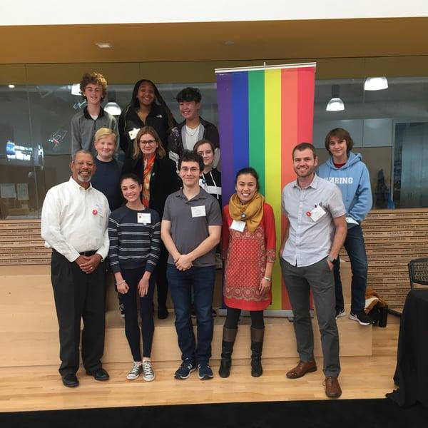 AISNE Middle School Diversity Conference-1