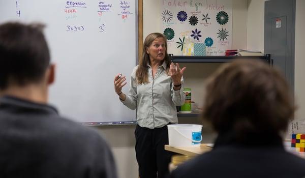 Julie Nelson Teaches Math-1