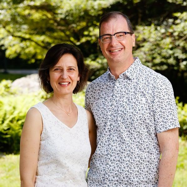 Matt and Christiane-3