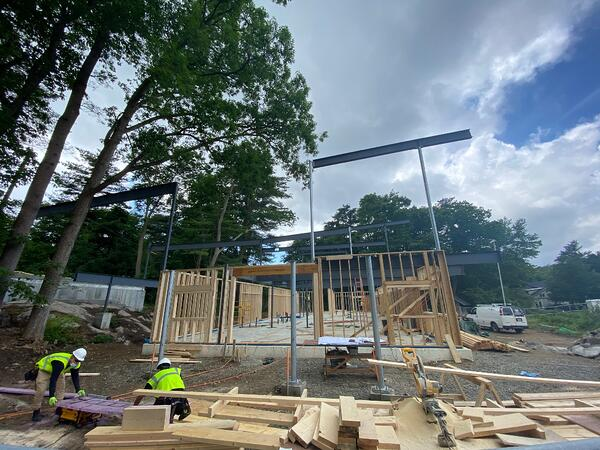 New School Building July 1 2020 1