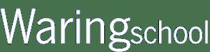 white logo blue outline .5